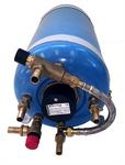 SureCal 20 litre / 5.28 gal Horizontal Single Coil Calorifier