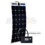 Go Power! Solar Flex 100