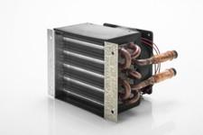 Silencio 1 heater 1.7kW 12v