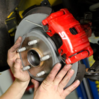 Boomba Racing Services Repair