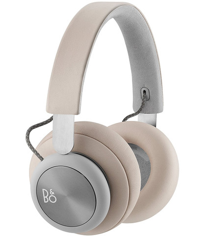 Beoplay H4 Over-Ear WIreless Headphones (Sand Grey)