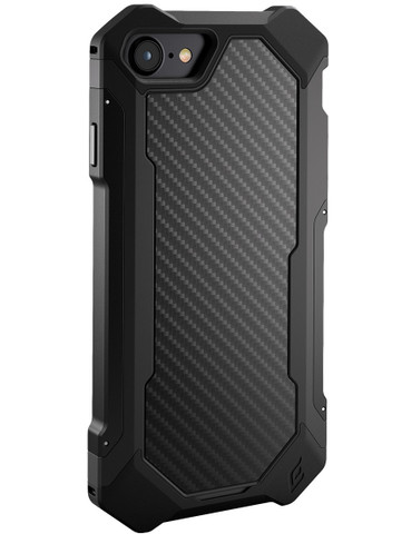 Element Case Sector Mil-Spec Drop Tested Case for Apple iPhone 7 (Carbon)