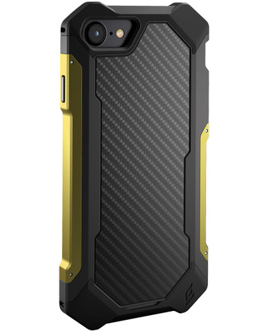 Element Case Sector Mil-Spec Drop Tested Case for Apple iPhone 7 Plus (Citron)