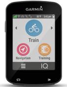 Garmin Edge 820 GPS Bike Computer for Performance and Racing