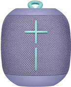 UE WonderBoom Portable Waterproof Bluetooth Speaker (Lilac Purple)