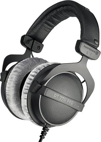 Beyerdynamic DT770 Pro Studio Headphones (80ohm)