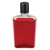 Nalgene Whiskey Flask 0.35L 12oz (Ruby Red)