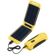 PowerTraveller Powermonkey Extreme (9000mAh) (Yellow)
