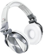 Pioneer Professional DJ Headphone (HDJ-1500-W White)