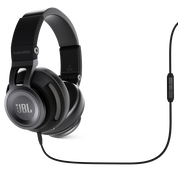 JBL Synchros S500 Powered Over-Ear Stereo Headphones