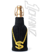 Freaker USA 1 Chainz Drink Insulator with Glitter Yarn