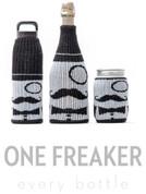 Freaker USA Sherlock Homie Drink Insulator