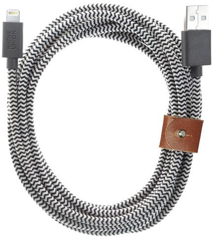 Native Union Belt Cable XL 3m