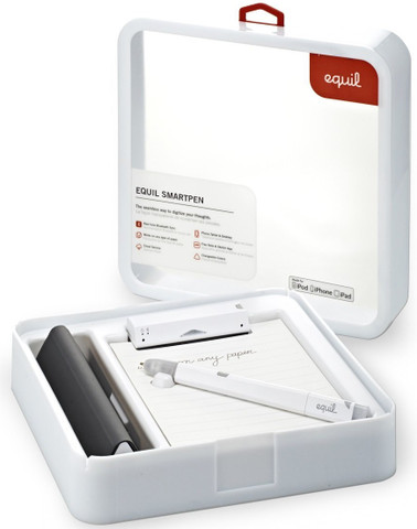 Equil Smartpen Packaging