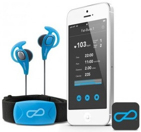 Pear Sports Mobile Training Intelligence System for iPhone & Android