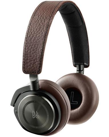 Bang & Olufsen BeoPlay H8 Wireless Headphone (Gray Hazel)