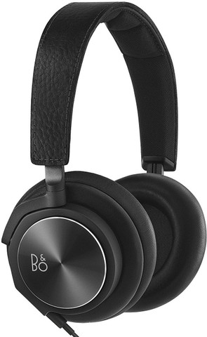 Bang & Olufsen BeoPlay H6 Headphone (Black Gen 2)