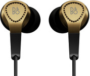 Bang & Olufsen BeoPlay H3 In-Ear Headphone (Gold)