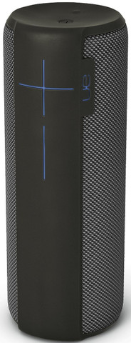 UE MegaBoom Wireless Bluetooth Speaker (Charcoal Black)