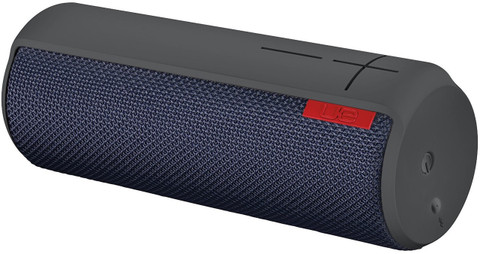 UE Boom Wireless Bluetooth Speaker (Blue Steel)