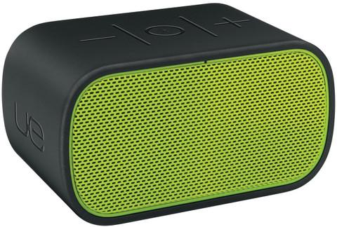 UE Mini Boom Wireless Bluetooth Speaker (Yellow/Green)