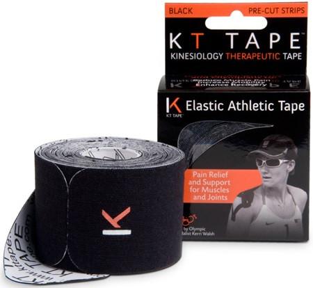 KT Tape Original Cotton Black
