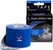 KT Tape Original Cotton Blue