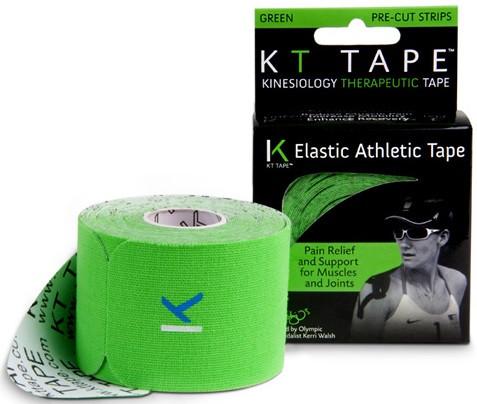 KT Tape Original Cotton Lime