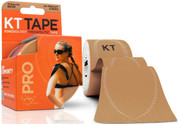 KT Tape Pro Sports Tape (Stealth Beige)