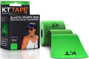 KT Tape Pro Sports Tape (Winner Green)