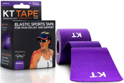 KT Tape Pro Sports Tape (Epic Purple)