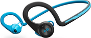 Plantronics Backbeat Fit Bluetooth Headphones (Blue)