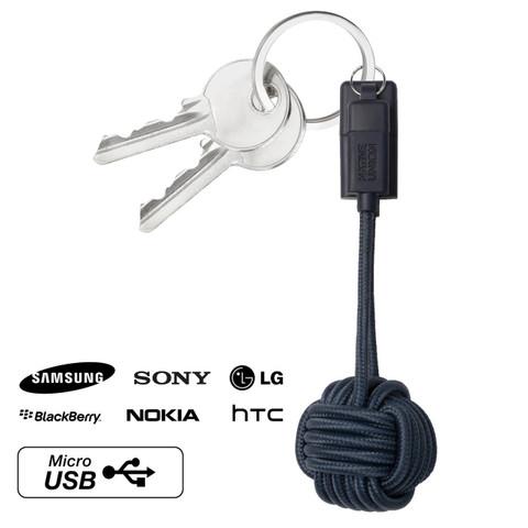 Native Union Key Cable (Micro-USB Marine)