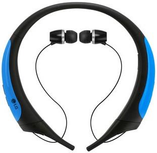 LG HBS 850 (Blue)