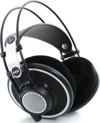 AKG K702 Reference Studio Headphones