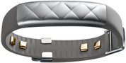 Jawbone UP3 (Silver Twist)