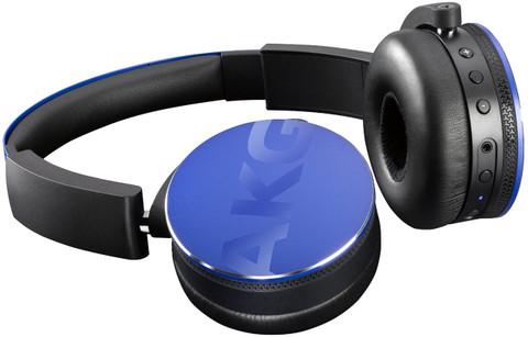 AKG Y50BT (Blue)