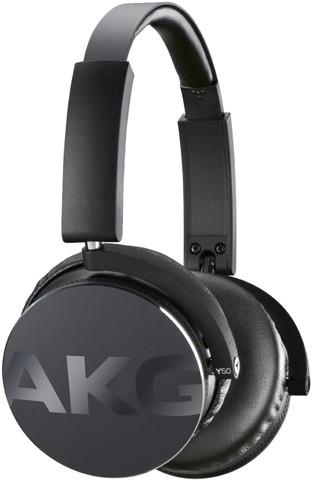 AKG Y50 (Black)