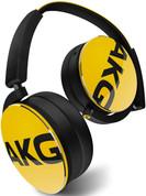 AKG Y50 (Yellow)