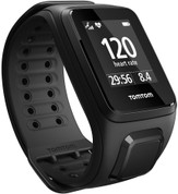 TomTom Spark Cardio + Music (Black Large)