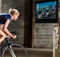 Wahoo Kickr Power Trainer - online platforms like Zwift and Trainer Road