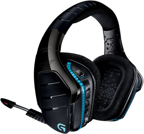 Logitech G933 premium 7.1 gaming headset