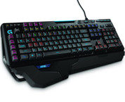 Logitech G910 Premium Gaming Keyboard