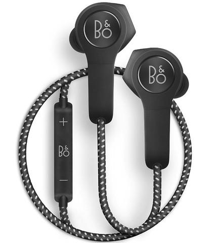 BeoPlay H5 Wireless Earphones (Black)