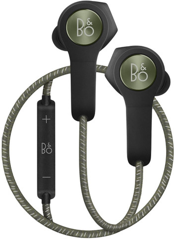 BeoPlay H5 (Moss Green)