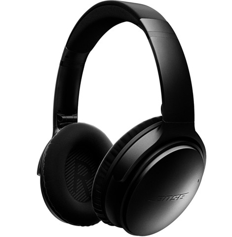 Bose QuietComfort QC 35 (Black)