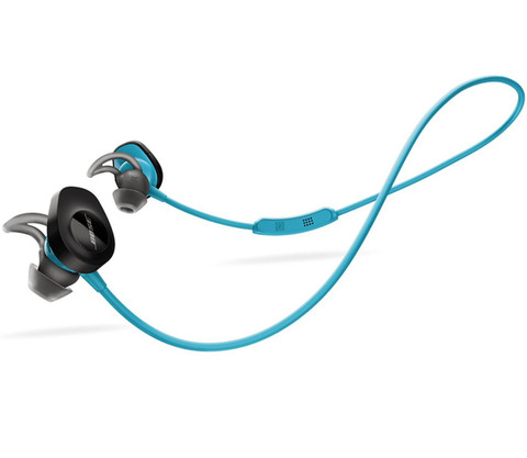 Bose SoundSport Wireless (Blue)