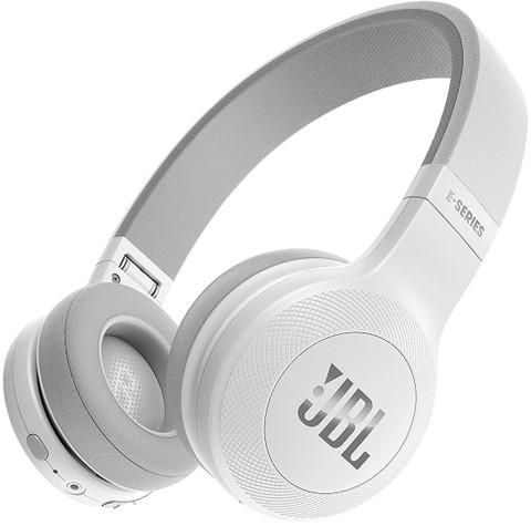 JBL E45BT (White)