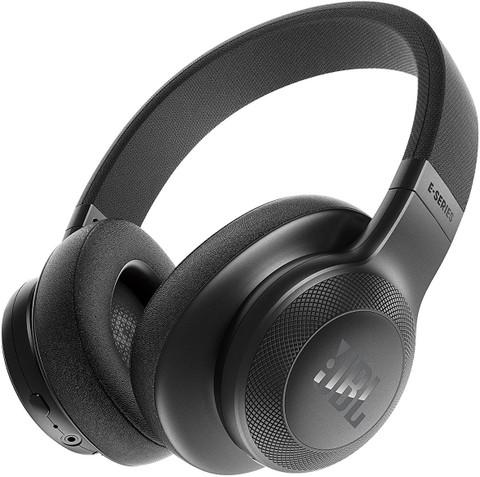 JBL E55BT (Black)