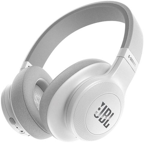 JBL E55BT (White)